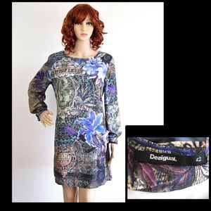 Desigual Casual Dress